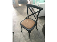 Bistro Chairs x 6