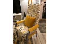 Stunning Armchair