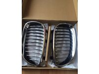 BMW original front girl for 5 series from 2004 to 2010
