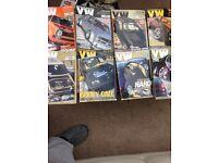 Pvw magazines