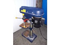 Titan Bench Drill ( Never used )