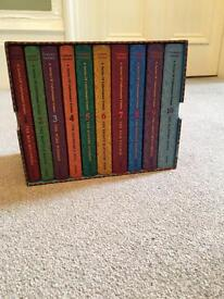 Lemony Snickets Collection Books 1-10