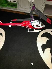 Esky big lama rc helicopter