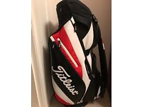 Titleist Cart bag in very good condition