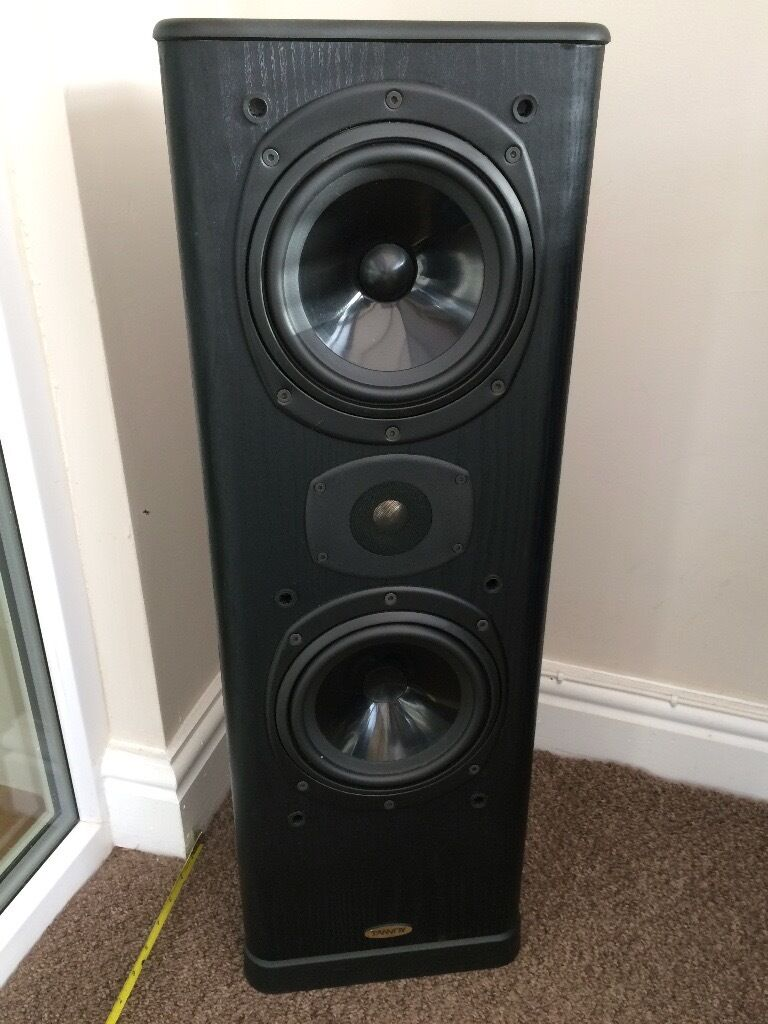Tannoy 633 Floor Standing Speakers Now Reduced In