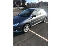Peugeot 206 1.4 - Low Miles - Great condition - 2009