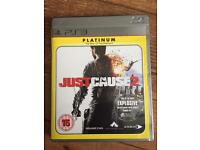 Just Cause 2 PlayStation 3 game
