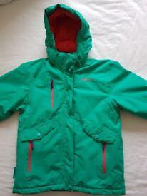 Girls Mountain Warehouse Snow Jacket