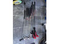 Dunlop tour golf club set