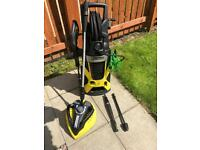 Karcher k7 Premium Eco Power Washer