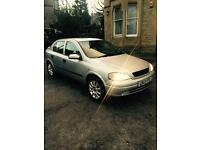 Vauxhall Astra eco4 £30 road tax excellent car cheap only 111,000 miles