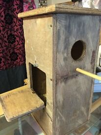 USED NEST BOX FOR SALE