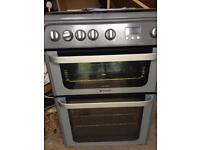 Hotpoint Ultima Gas Cooker