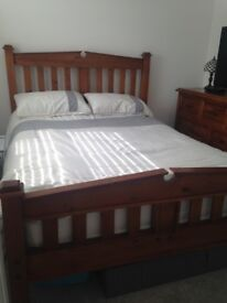 Bedroom Furniture - Cotswold Collection 100% reclaimed timber hand made