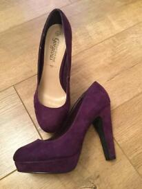 New Look size 5 shoe