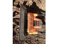 VonHaus 1050w Electonic Tiller – Garden Soil Cultivator/Rotavator £40 ono