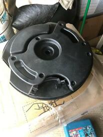 Bose subwoofer space saver spare wheel