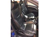 Ford Mondeo Mk3 ST220 Full Leather Recaro Heated seats
