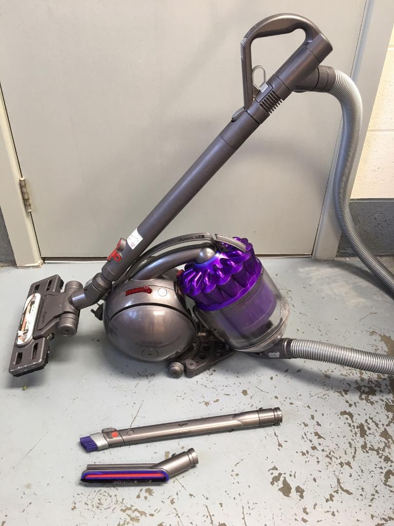 DC39 Animal With 6 Month Warranty And Tool Kit