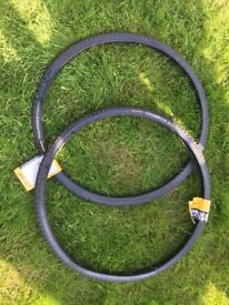 Continental bicycle tyre size 622 x 32c