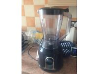 Russell Hobs food processor