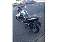Brand new Sinnis Rs125
