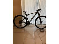 BMC 29er Mountain Bike