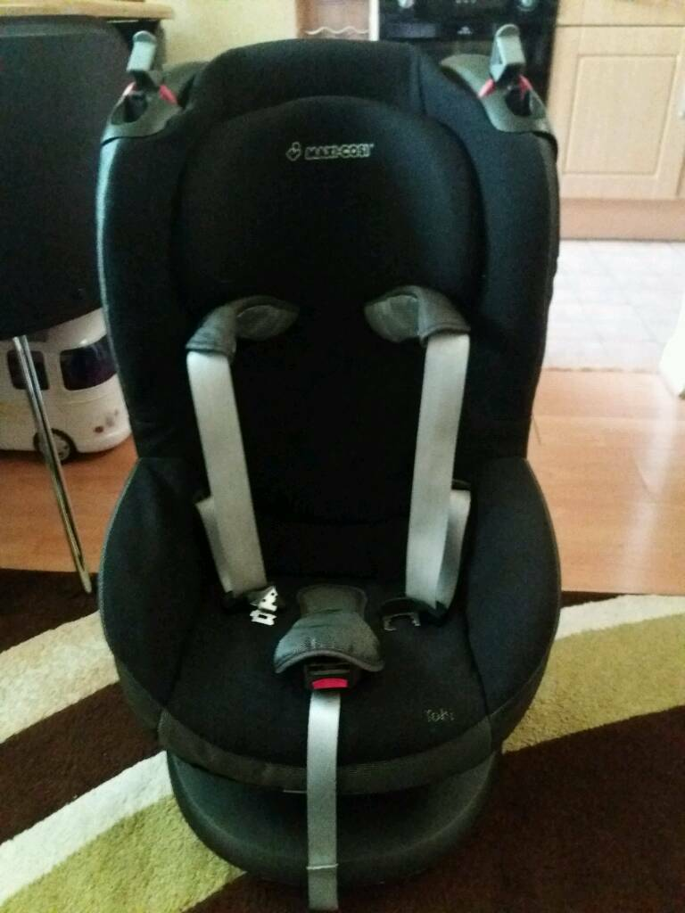 maxi cosi tobi group1 car seat