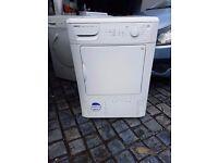 BEKO condenser dryer, excellent condition, 3 months warranty