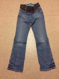 Woman's Next Jeans
