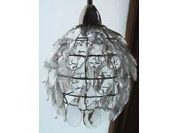 Ikea Rimsbo chandelier Ceiling light