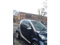 Smart car for sale £850