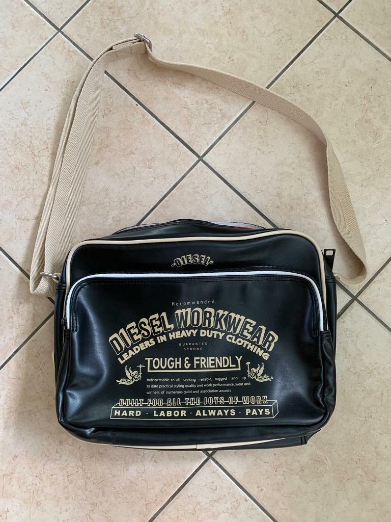 ef79dde2238465 Diesel bag | in Bradwell, Norfolk | Gumtree