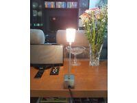 Designer Table / Bedside Lamp