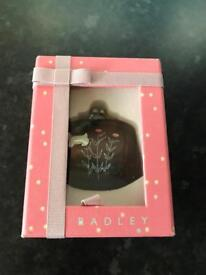 Radley designer coin purse brand new inbox