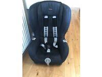 Britax Isofix duo plus car seat