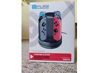 Nintendo Switch joy-con charging station