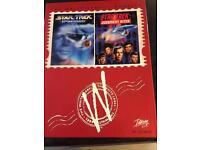 Star Trek - the white label - doubles, pc cd-rom