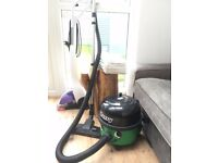 Harry Vacuum with extra bags