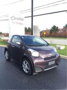 2012 Toyota IQ -