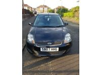 FORD FIESTA STYLE 2007 FOR SALE
