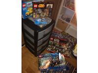 Huge job lot of Lego