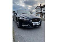 Jaguar, XF, Saloon, 2015, Other, 2179 (cc), 4 doors