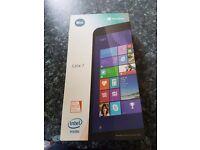 Microsoft linx 7 tablet