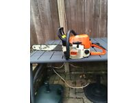 Stihl ms210/021 chainsaw PERFECT CONDITION