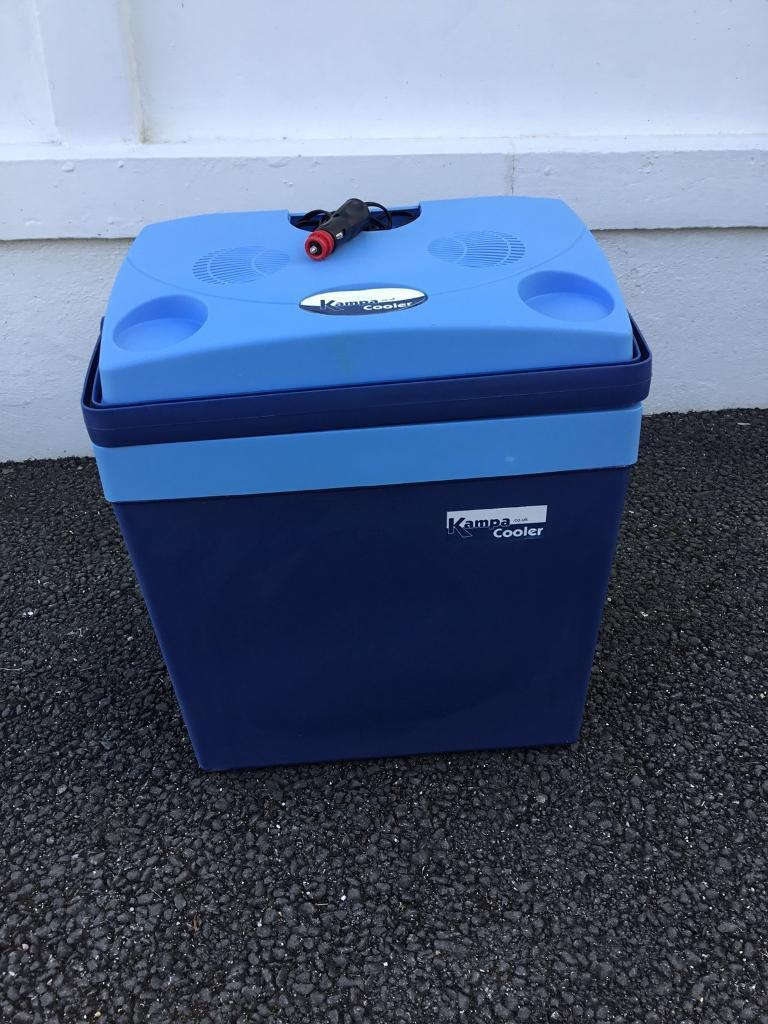 Kama Thermoelectric Cooler Box