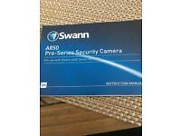 Swan a850 pro cameras