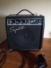 Guitar ampilifer