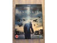 Dark Skies Bluray DVD