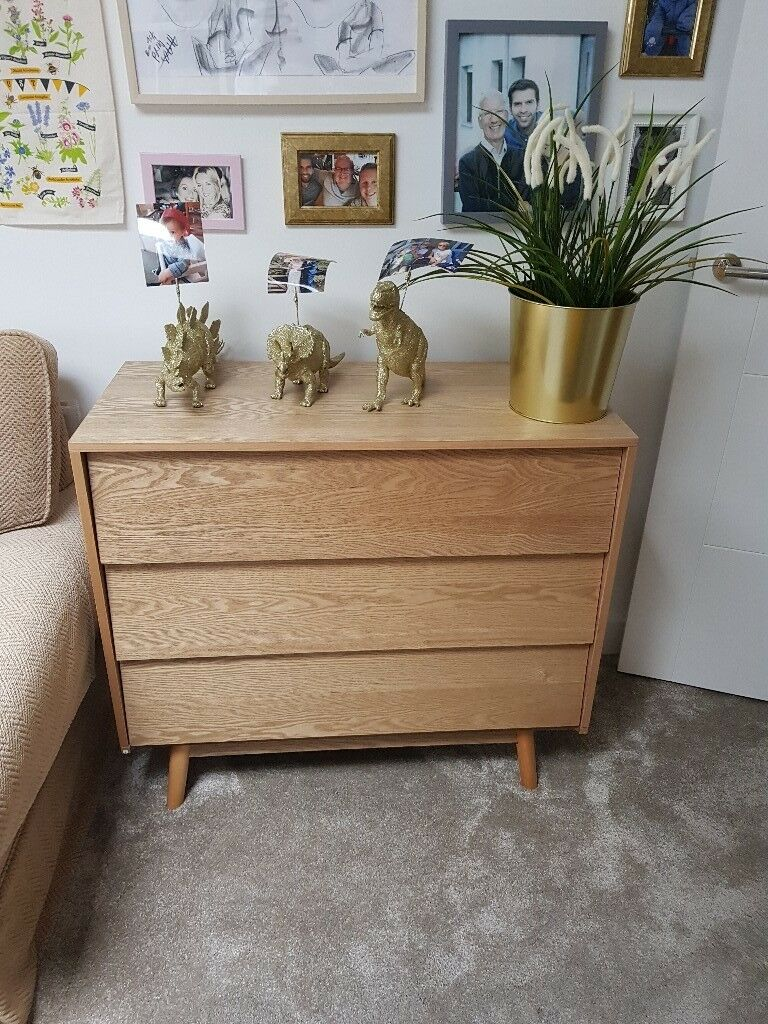 Maison du Monde chest of drawers | in Poole, Dorset | Gumtree